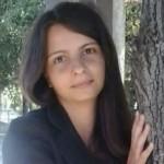 Poză de profil pentru ionela