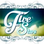 Poză de profil pentru fivestar