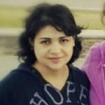 Poză de profil pentru Monica
