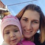 Poză de profil pentru Oana Cerghit