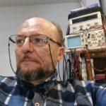 Poză de profil pentru George Chiritoiu