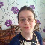 Poză de profil pentru margaret