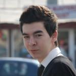 Poză de profil pentru Cristian
