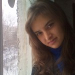 Poză de profil pentru doinitsa