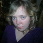 Poză de profil pentru rebeca cojocariu
