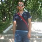 Poză de profil pentru teodor